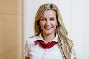 Lisa Hirschle