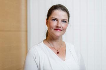 Ursula Hoeltzenbein